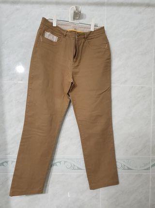 Pantalón chino Lloyd