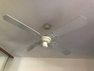 Ventilador de techo MASSMI