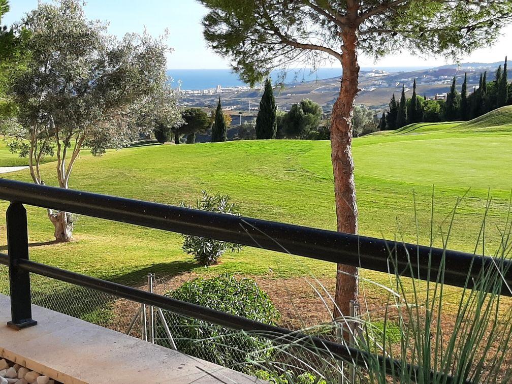 Piso en venta en doña julia golf (Bahía de Casares, Málaga)