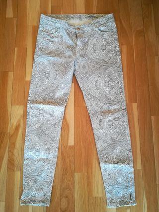 Pantalón Zara mujer