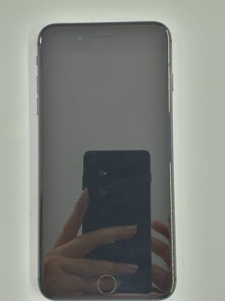 IPHONE 8 PLUS 64GB BLACK - USADO