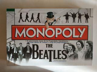 Monopoly de los Beatles