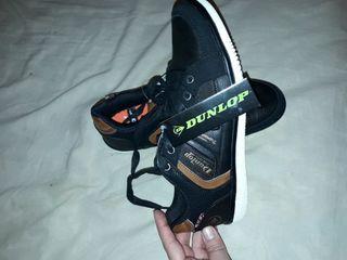 zapatillas de chico nuevas