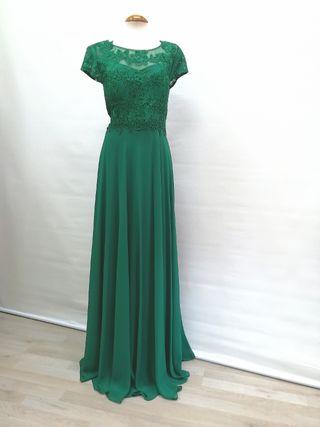 Vestido Talla Grande