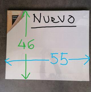 Lienzo NUEVO 55 x 46