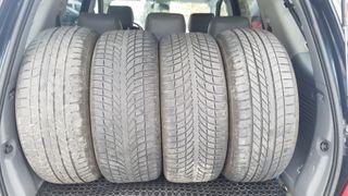 Neumáticos 255 55 18