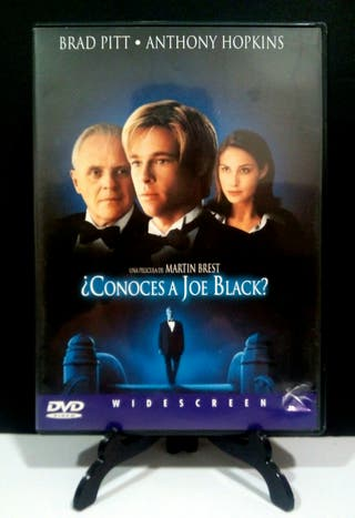 Conoces a Joe black?