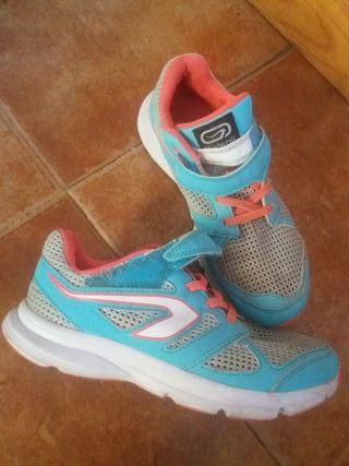 Zapatillas de deporte Kalenji