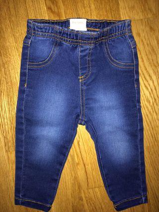 Pantalon PRENATAL talla 6-9 Meses Bebe niño