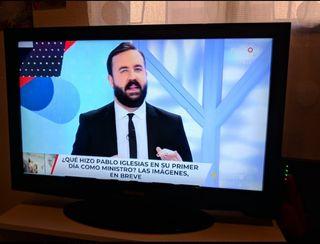 """Tv Samsung 32"""" con TDT Inteno"""