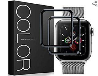 Apple watch protector pantalla