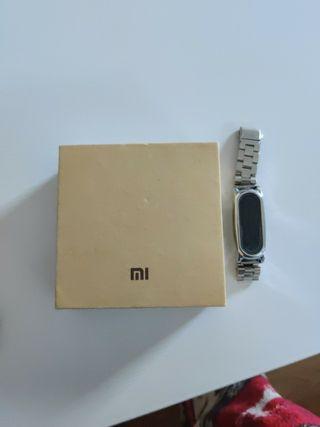 Xiaomi Mi Band 2 Smartband Pulsera de actividad