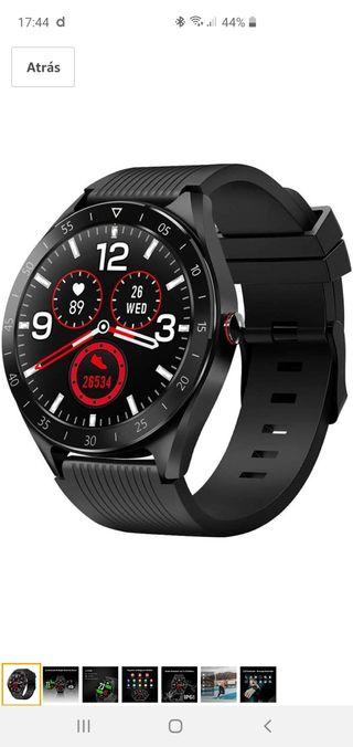 Reloj Inteligente Smartwatch IP68 Impermeable