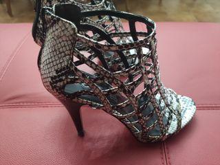 Zapatos talla 38 nuevos