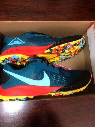 Nike terra kiger 4
