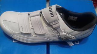 Shimano Rp3, Zapatillas de Ciclismo de Carretera