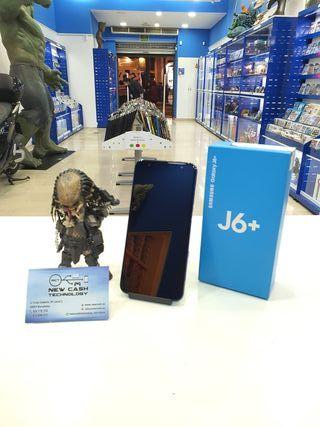SAMSUNG GALAXY J6 PLUS 32GB GRAY IMPOLUTO
