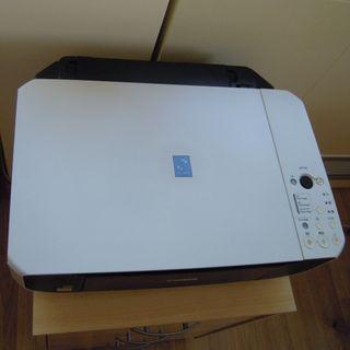 Impresora Canon Pixma MP190