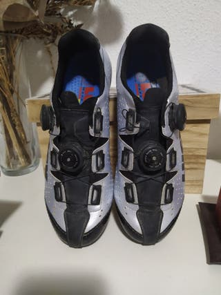zapatillas luck mtb