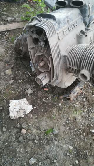 motor bmw r80