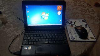 Portatil Toshiba nb250