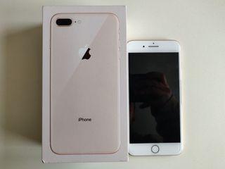 iPhone 8 Plus 64 Gb - Dorado