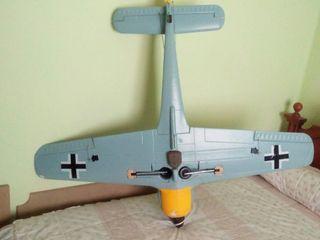 avion r.c.
