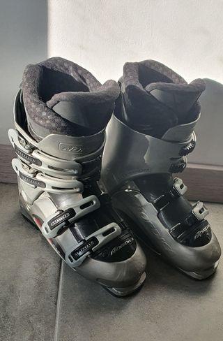 botas esquiar Nórdica