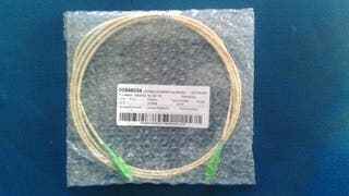LATIGUILLO CABLE FIBRA OPTICA NUEVO LONGITUD 2 MET