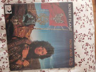 vinilo Robert Plant
