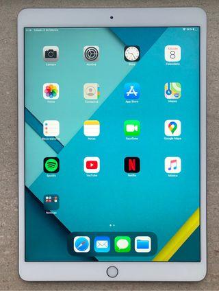 iPad Air 2019 64Gb Plata
