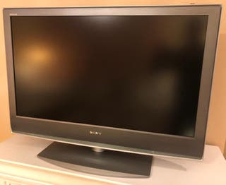 Televisor Sony 40 pulgadas LCD
