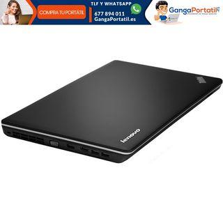 """Portátil Lenovo E531, 15,6""""/i5/8Gb Ram/500Gb/Cam/W"""