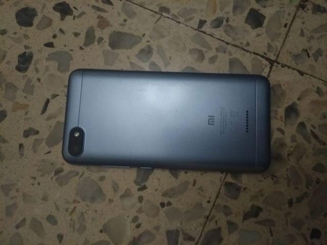 Xiaomi 6a 70€