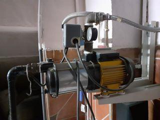 depósito motor y vaso expansion