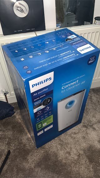Air Purifier Philips 3000i