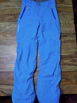 pantalon esqui Peak Performance