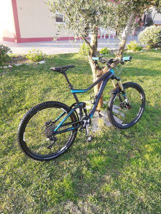 Bicicleta Giant Trance 2 27,5 LTD Talla L