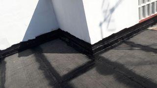 impermeabilización de terrazas azoteas y fachadas