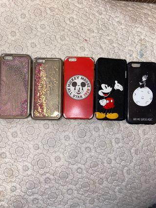 Fundas de iPhone 6