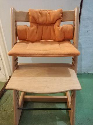 Tronas convertible en silla