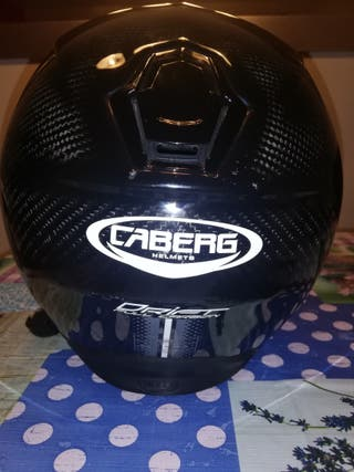 casco CABERG DRIFT FULL CARBON