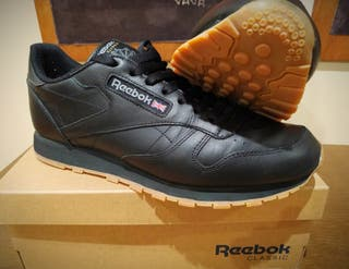 Zapatillas reebok classic 42 de segunda