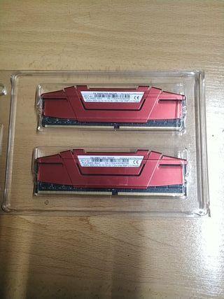 Memoria DDR4 Ripjaws V