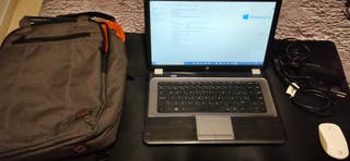 Portatil HP Pavilion G6 Intel Core i5