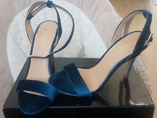lipsy shoes size 4 new