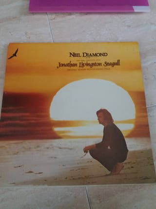 Vinilo Neil Diamond