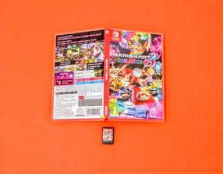 Mario Kart 8 Deluxe / Switch