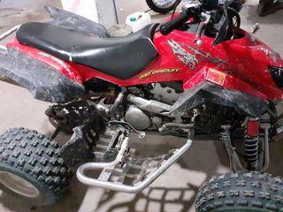 quad 400