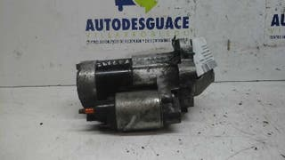 727792 Motor arranque RENAULT SCENIC II Dynamique